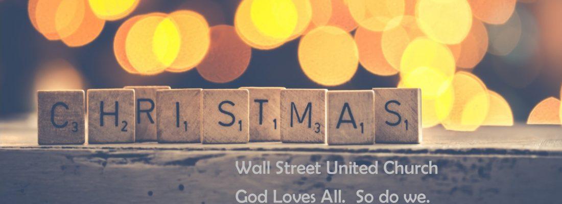 Wall Street United Church